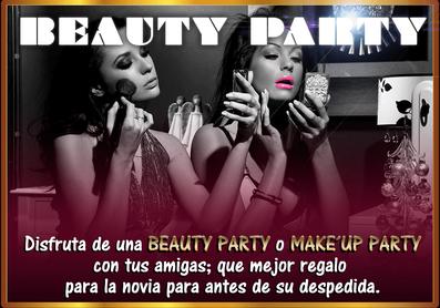 Beauty | Despedida de soltera y soltero en El Puerto y Conil